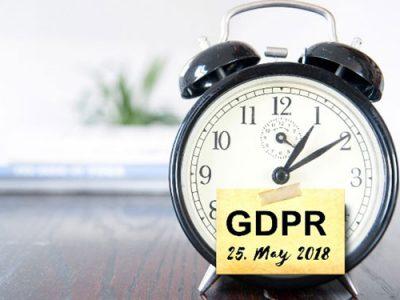 Mayday, mayday! Egészségügyi személyes adatok kezelése a GDPR árnyékában