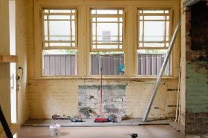 ingatlan felújítás